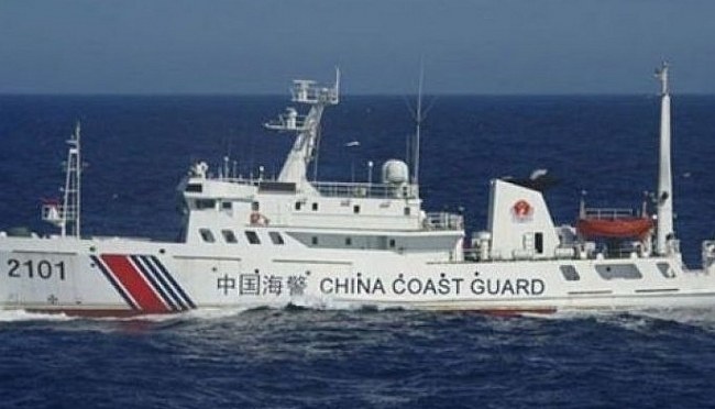 Vietnam opposes China
