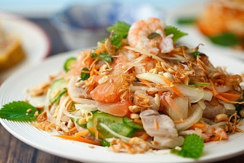 flavorite vietnamese dishes that sweep the heat away in summer