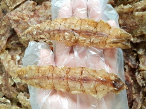 seafood specialties in ca mau mantis shrimp