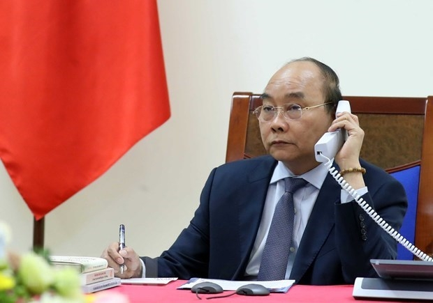 pm vietnam to support japans covid 19 fight with 140000 masks
