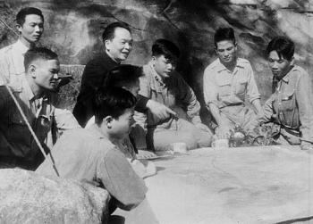 looking back on dien bien phu campaign an everlasting epic