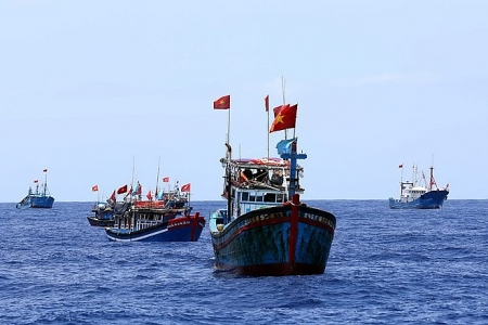 Vietnam objects to China