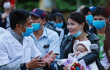 nearly 200 vietnamese brought home as philippines coronavirus cases approaching 12000