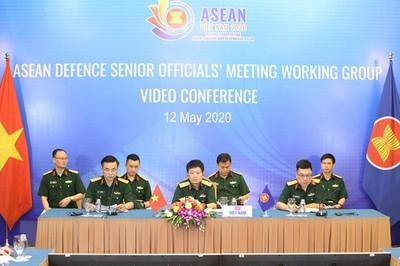 ASEAN Defence Senior Officials' Meeting promotes Vietnamese initiatives