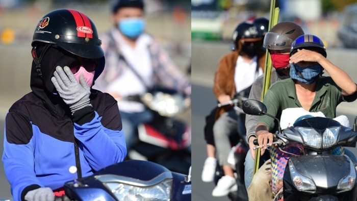 how to prevent heat exhaustion caused by wearing masks in summer