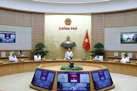PM: Vietnam clear of community transmission of COVID-19