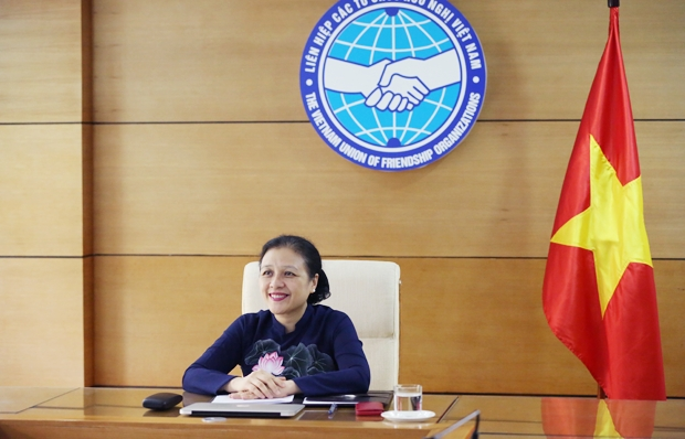 asean chinas friendship organisations find ways to promote exchanges amid covid 19