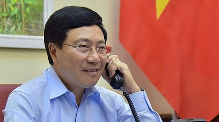 Vietnam has helped Government and people of Italy during difficult period