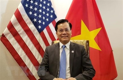 Vietnam and US look to stronger comprehensive partnership