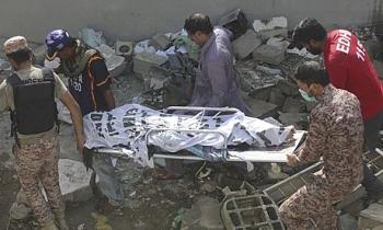 Vietnam extends condolences to Pakistan over deadly plane crash
