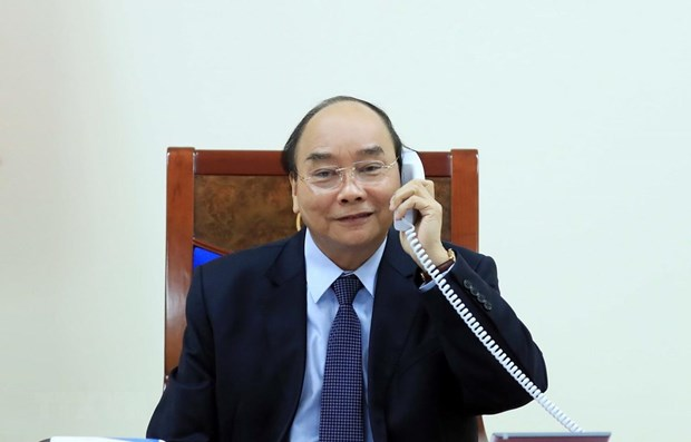 pm vietnam ready to be a long term supplier of rice to the philippines