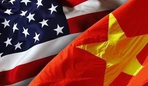 foreign ministry vietnam us promoting bilateral defence ties based on signed agreements