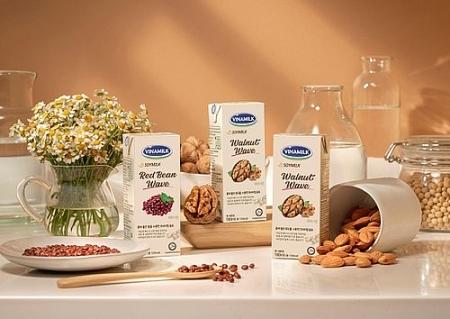 Vietnamese dairy giant Vinamilk enters South Korean market