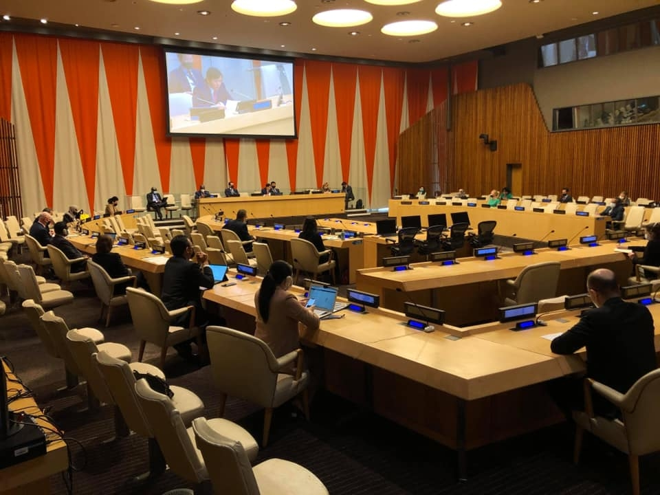 Vietnam keen to follow path of righteous diplomacy at UNSC