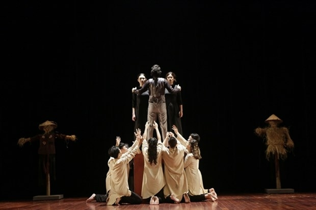 Hanoi Academy of Theatre and Cinema to perform famous Greek tragedy at online Asian festival
