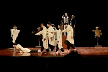 Vietnamese theatre to perform famous Greek tragedy at online Asian festival
