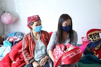UNFPA assists Vietnam in maternal health care in disadvantaged ethnic minority areas