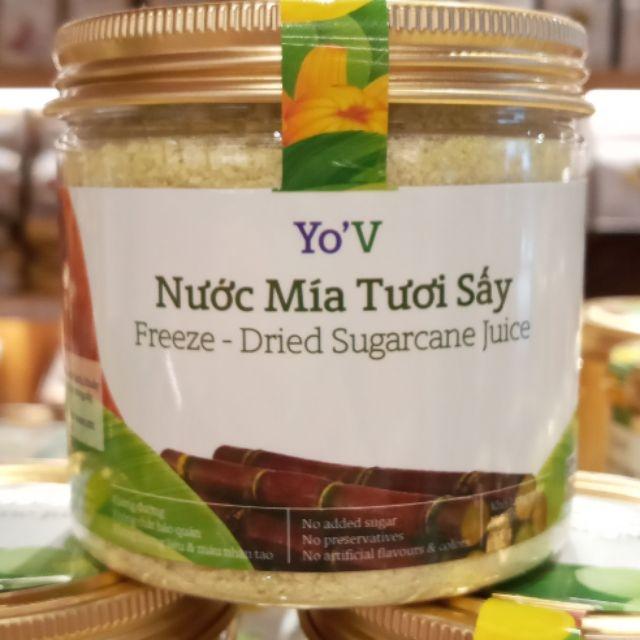 Vietnam company selling sugarcane juice in US