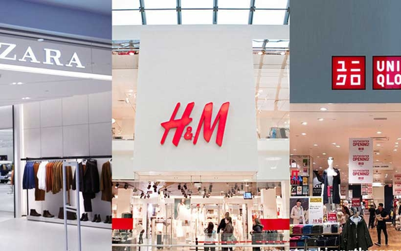 Vietnamese fashion companies losing to foreign rivals on home soil