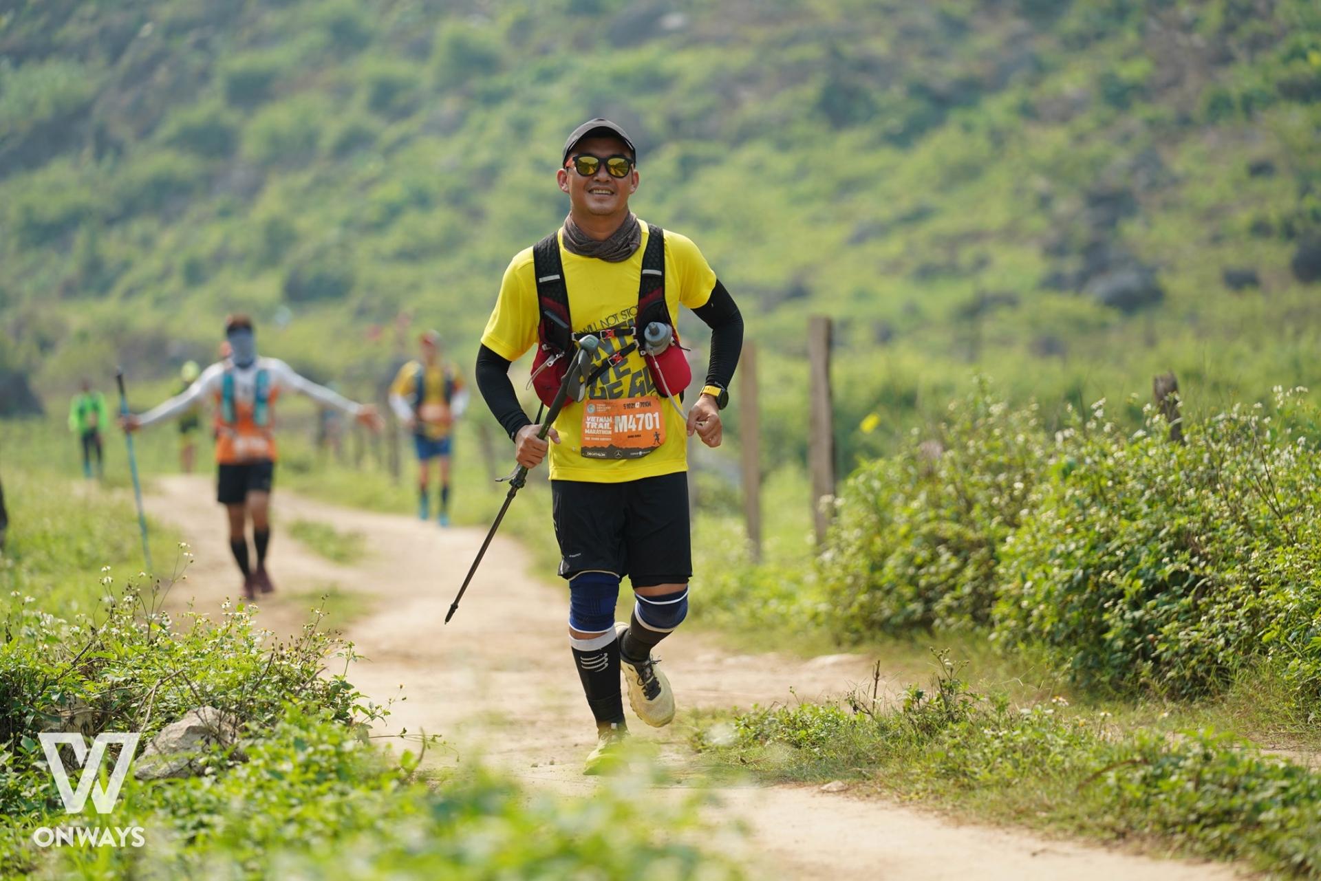 37 life-changing surgeries for 37 children thanks to Vietnam Trail Marathon 2021