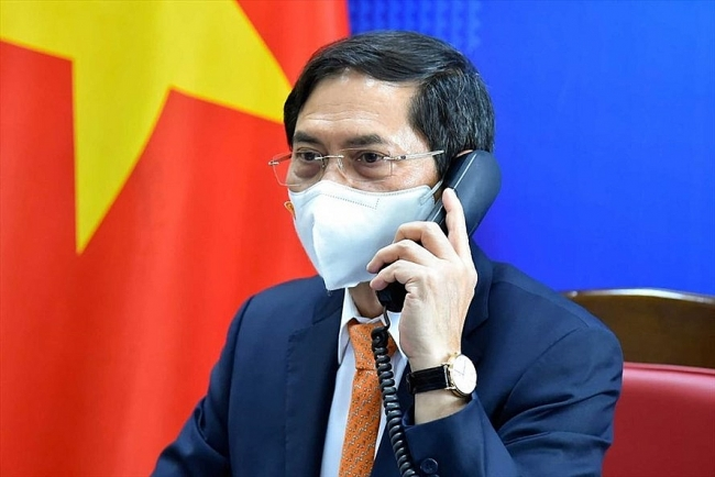 Thailand retains position as Vietnam's largest trade partner in ASEAN despite Covid-19