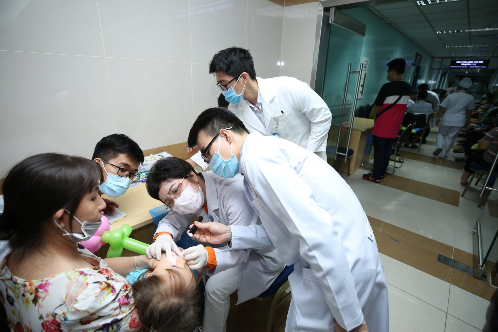 operation smile vietnams second surgical mission in 2020 begins