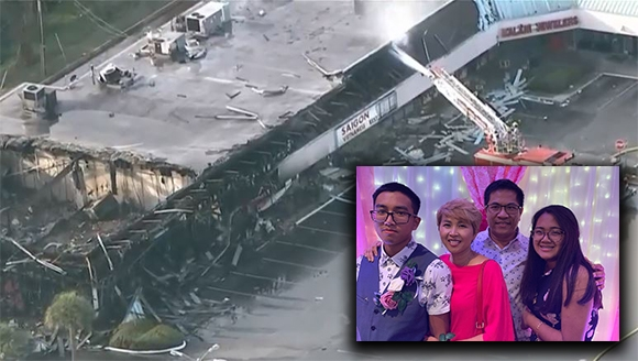 Riots in America: GoFundMe started for Vietnamese restaurant burned down