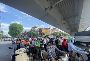 northern central regions continue facing blazing hot weather