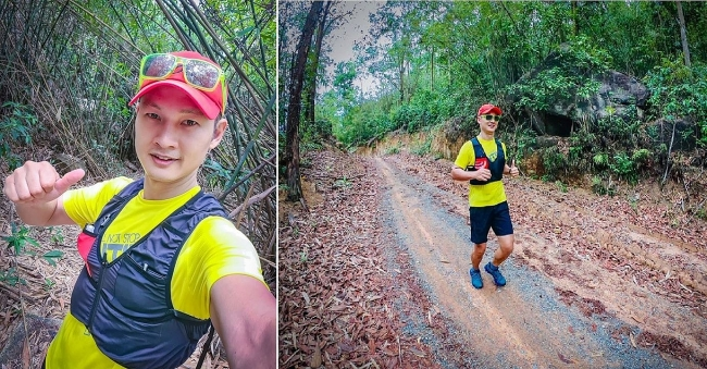 Run to raise funds for children with cleft lips, palates
