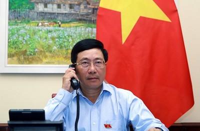 Vietnam, Egypt eye USD 1 billion in bilateral trade turnover