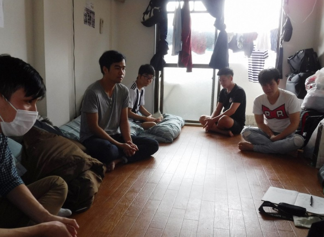 COVID-19 crisis: Vietnamese trainees, students stuck in Japan driven to the brink