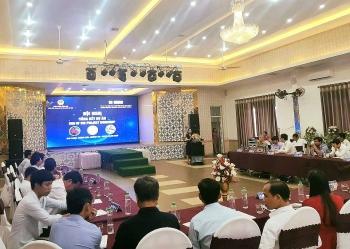 ethnic minorities in quang tris poor district benefited from livelihood project