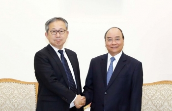 japanese ambassador vietnam to emerge as attractive business destination after virus crisis