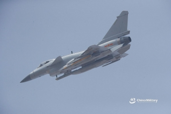 chinese bomber fighter approaches taiwan for 8th time this month