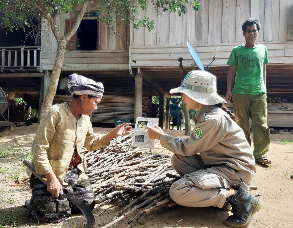 war left unexploded ordnance founded under quang tris road