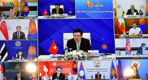 east sea could be of central interest at 36th asean summit