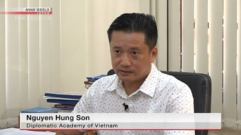 vietnamese expert warns of chinas moves in the east sea