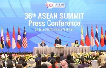 vietnamese pm 36th asean summit a success