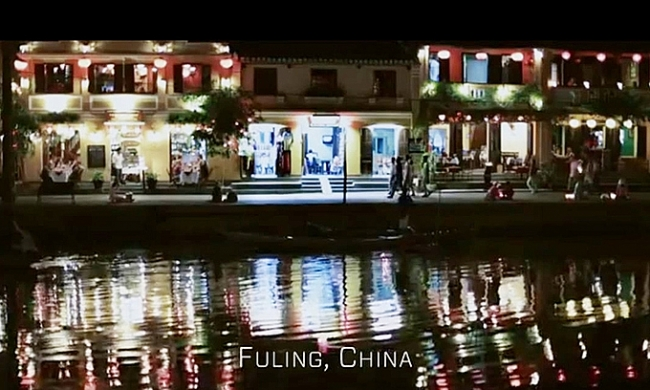 Quang Nam wants incorrect annotation saying Hoi An as Chinese district removed from Netflix