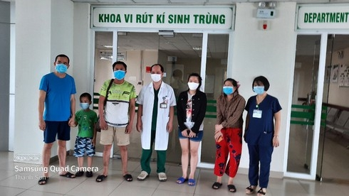 rok approves over usd 75 million in aid for vietnam and 12 virus hit developing nations