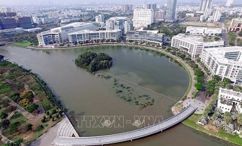 FDI inflows to Ho Chi Minh City down 16.52%