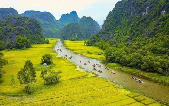 Photo contests spotlight Vietnam