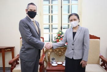 Vietnam, Chile celebrate 50 years of diplomatic ties