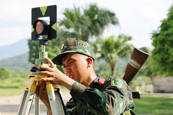Vietnamese military teams ready for Army Games 2021