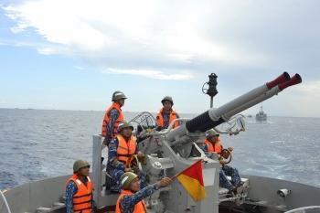 Global Firepower: Vietnam's navy strength ranks 38th globally in 2021