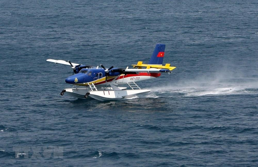Global Firepower : Vietnam's navy strength ranks 38th globally in 2021