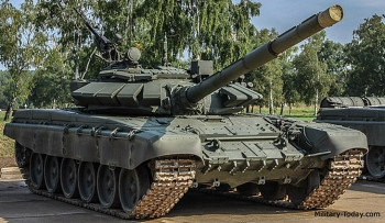 Vietnam Likely to Compete With New Tanks in 2021 Army Games - Video