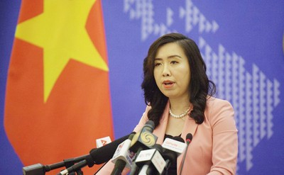 US report on human trafficking contains subjective info about Vietnam
