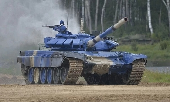 vietnam to join international army games for the third time