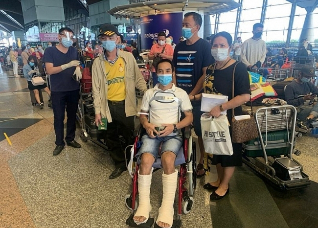COVID-19 News Update: Vietnam enters 80th day without new case